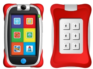 The latest childrens Tablet